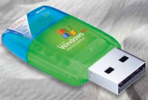 windows-on-usb-key