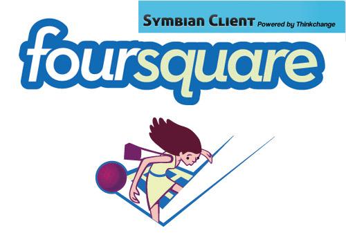 symbian-client-foursquare