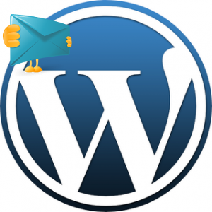 wordpress notifca commenti