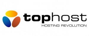 tophost logo