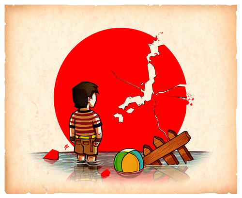 Japan 03-11-11 (Re-Edited)