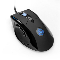 Mouse gaming economico