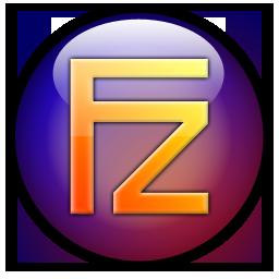 FileZilla_Icon