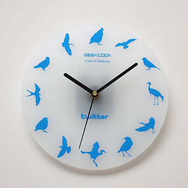 Twitter-orario