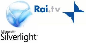 rai silverlight scaricare video