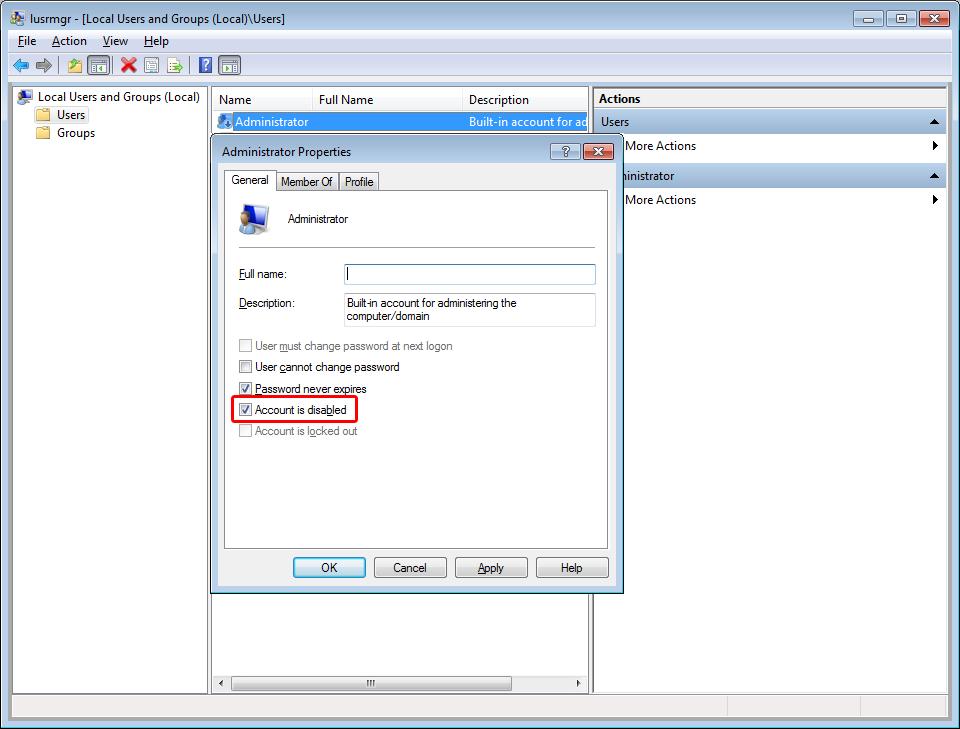 come-attivare-administrator-windows