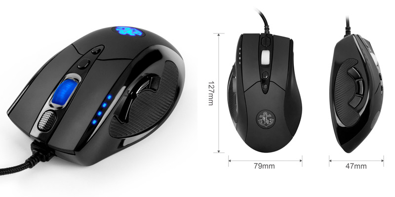 Anker-gaming-mouse-economico