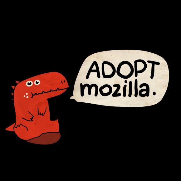 adopt mozilla